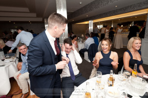 Looking for wedding entertainment in Ireland? Check out Magician Gerard Kearney